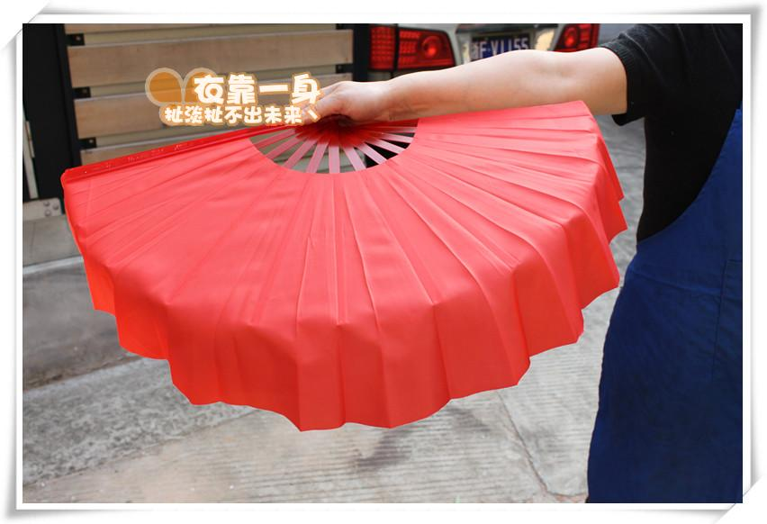 木兰扇扇子双扇对扇意识跳舞蹈表v扇子足球扭秧民族塑料图片