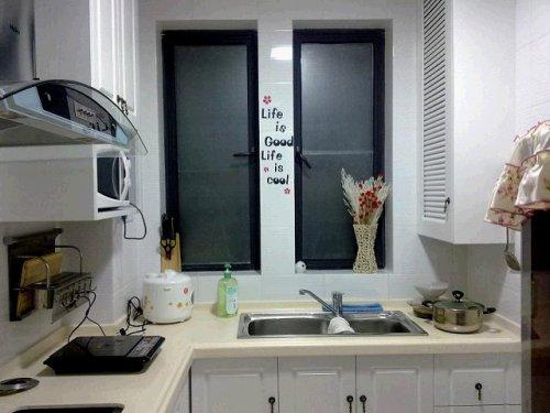 流行新房装修图! - lanwei.liu - lanwei.liu的博客