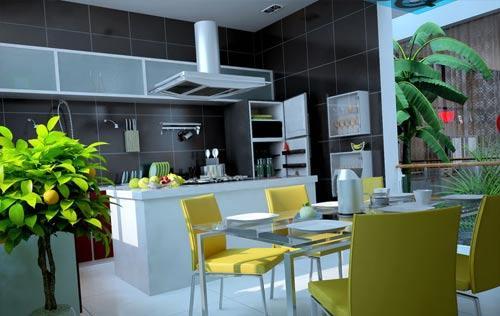 家居装修设计的灵魂 - 绿海浪涛 - 绿海浪涛